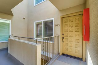 Photo 25: HILLCREST Condo for sale : 2 bedrooms : 1030 Robinson Ave #203 in San Diego
