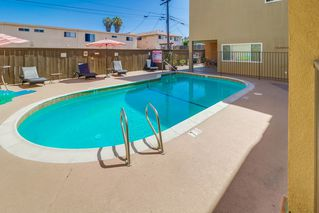 Photo 21: HILLCREST Condo for sale : 2 bedrooms : 1030 Robinson Ave #203 in San Diego