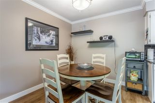 """Photo 6: 231 31955 OLD YALE Road in Abbotsford: Abbotsford West Condo for sale in """"EVERGREEN VILLAGE"""" : MLS®# R2477163"""