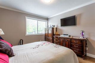 """Photo 15: 231 31955 OLD YALE Road in Abbotsford: Abbotsford West Condo for sale in """"EVERGREEN VILLAGE"""" : MLS®# R2477163"""