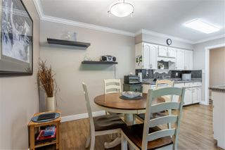 """Photo 7: 231 31955 OLD YALE Road in Abbotsford: Abbotsford West Condo for sale in """"EVERGREEN VILLAGE"""" : MLS®# R2477163"""
