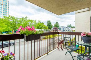"""Photo 25: 231 31955 OLD YALE Road in Abbotsford: Abbotsford West Condo for sale in """"EVERGREEN VILLAGE"""" : MLS®# R2477163"""