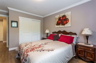 """Photo 16: 231 31955 OLD YALE Road in Abbotsford: Abbotsford West Condo for sale in """"EVERGREEN VILLAGE"""" : MLS®# R2477163"""