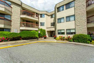 """Photo 29: 231 31955 OLD YALE Road in Abbotsford: Abbotsford West Condo for sale in """"EVERGREEN VILLAGE"""" : MLS®# R2477163"""