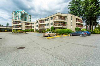 """Photo 32: 231 31955 OLD YALE Road in Abbotsford: Abbotsford West Condo for sale in """"EVERGREEN VILLAGE"""" : MLS®# R2477163"""