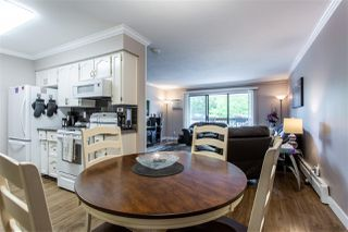 """Photo 8: 231 31955 OLD YALE Road in Abbotsford: Abbotsford West Condo for sale in """"EVERGREEN VILLAGE"""" : MLS®# R2477163"""