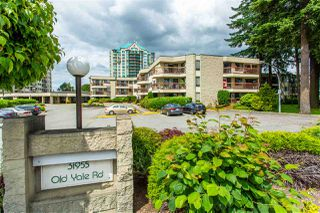 """Photo 33: 231 31955 OLD YALE Road in Abbotsford: Abbotsford West Condo for sale in """"EVERGREEN VILLAGE"""" : MLS®# R2477163"""