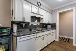 """Photo 5: 231 31955 OLD YALE Road in Abbotsford: Abbotsford West Condo for sale in """"EVERGREEN VILLAGE"""" : MLS®# R2477163"""