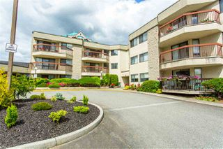 """Photo 30: 231 31955 OLD YALE Road in Abbotsford: Abbotsford West Condo for sale in """"EVERGREEN VILLAGE"""" : MLS®# R2477163"""