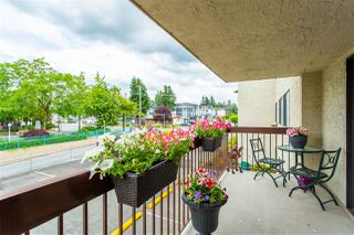 """Photo 27: 231 31955 OLD YALE Road in Abbotsford: Abbotsford West Condo for sale in """"EVERGREEN VILLAGE"""" : MLS®# R2477163"""