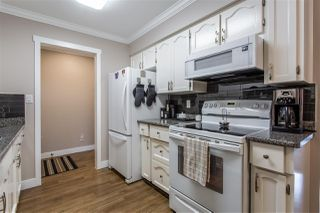 """Photo 4: 231 31955 OLD YALE Road in Abbotsford: Abbotsford West Condo for sale in """"EVERGREEN VILLAGE"""" : MLS®# R2477163"""