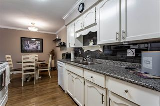 """Photo 3: 231 31955 OLD YALE Road in Abbotsford: Abbotsford West Condo for sale in """"EVERGREEN VILLAGE"""" : MLS®# R2477163"""