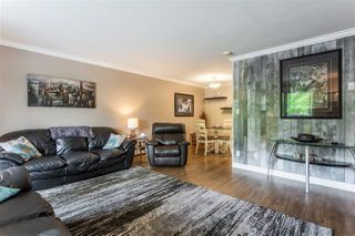 """Photo 11: 231 31955 OLD YALE Road in Abbotsford: Abbotsford West Condo for sale in """"EVERGREEN VILLAGE"""" : MLS®# R2477163"""