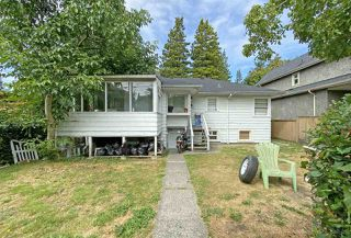 Photo 3: 7650 GRANVILLE Street in Vancouver: Marpole House for sale (Vancouver West)  : MLS®# R2484470