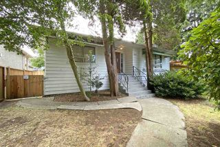 Photo 1: 7650 GRANVILLE Street in Vancouver: Marpole House for sale (Vancouver West)  : MLS®# R2484470