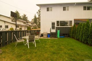 Photo 3: 6 3228 Wicklow St in : SE Maplewood Row/Townhouse for sale (Saanich East)  : MLS®# 855571