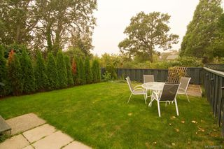 Photo 2: 6 3228 Wicklow St in : SE Maplewood Row/Townhouse for sale (Saanich East)  : MLS®# 855571