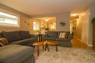 Photo 6: 6 3228 Wicklow St in : SE Maplewood Row/Townhouse for sale (Saanich East)  : MLS®# 855571