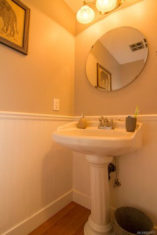 Photo 11: 6 3228 Wicklow St in : SE Maplewood Row/Townhouse for sale (Saanich East)  : MLS®# 855571