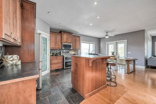 Photo 3: 424 East Lakeview Place: Chestermere Detached for sale : MLS®# A1033647