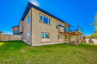 Photo 29: 424 East Lakeview Place: Chestermere Detached for sale : MLS®# A1033647
