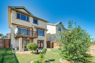 Photo 49: 324 EVERBROOK Way SW in Calgary: Evergreen Detached for sale : MLS®# A1032313