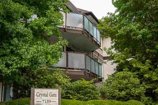 "Photo 24: 301 7139 18TH Avenue in Burnaby: Edmonds BE Condo for sale in ""CRYSTAL GATE"" (Burnaby East)  : MLS®# R2506108"