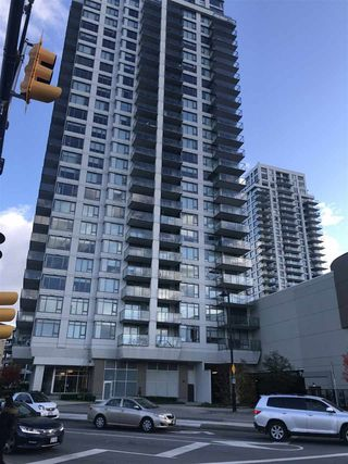 Photo 1: 506 570 EMERSON Street in Coquitlam: Coquitlam West Condo for sale : MLS®# R2515450