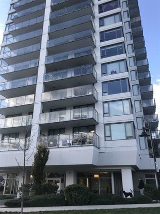 Photo 3: 506 570 EMERSON Street in Coquitlam: Coquitlam West Condo for sale : MLS®# R2515450