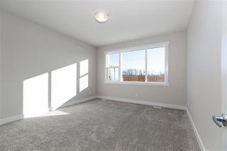 Photo 13: 159 Rankin Drive: St. Albert House Half Duplex for sale : MLS®# E4221048
