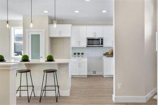 Photo 5: 159 Rankin Drive: St. Albert House Half Duplex for sale : MLS®# E4221048