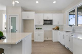 Photo 8: 159 Rankin Drive: St. Albert House Half Duplex for sale : MLS®# E4221048