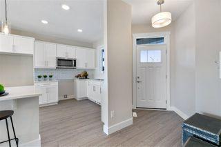 Photo 4: 159 Rankin Drive: St. Albert House Half Duplex for sale : MLS®# E4221048
