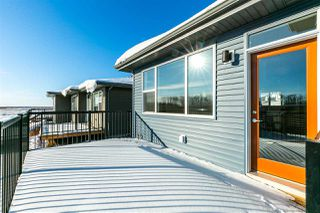 Photo 29: 159 Rankin Drive: St. Albert House Half Duplex for sale : MLS®# E4221048