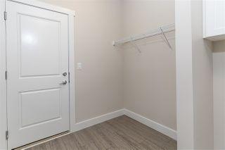 Photo 20: 159 Rankin Drive: St. Albert House Half Duplex for sale : MLS®# E4221048