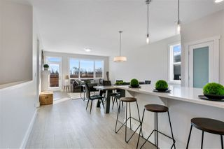 Photo 9: 159 Rankin Drive: St. Albert House Half Duplex for sale : MLS®# E4221048