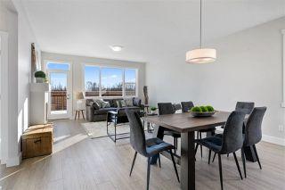 Photo 10: 159 Rankin Drive: St. Albert House Half Duplex for sale : MLS®# E4221048