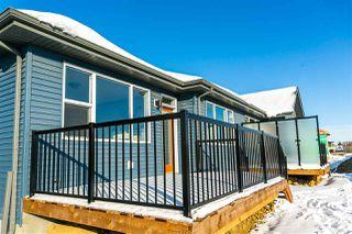 Photo 28: 159 Rankin Drive: St. Albert House Half Duplex for sale : MLS®# E4221048
