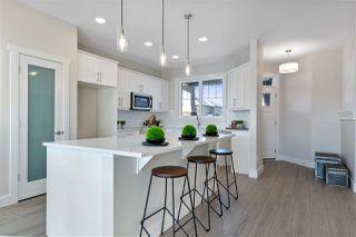 Photo 1: 159 Rankin Drive: St. Albert House Half Duplex for sale : MLS®# E4221048