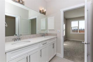 Photo 17: 159 Rankin Drive: St. Albert House Half Duplex for sale : MLS®# E4221048