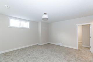 Photo 21: 159 Rankin Drive: St. Albert House Half Duplex for sale : MLS®# E4221048
