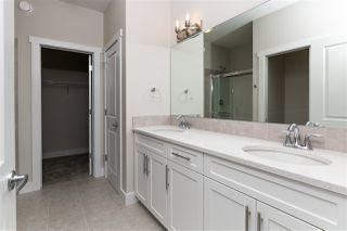 Photo 15: 159 Rankin Drive: St. Albert House Half Duplex for sale : MLS®# E4221048