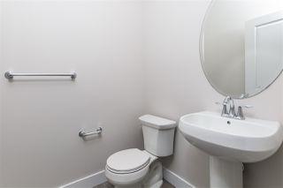 Photo 18: 159 Rankin Drive: St. Albert House Half Duplex for sale : MLS®# E4221048