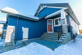 Photo 3: 159 Rankin Drive: St. Albert House Half Duplex for sale : MLS®# E4221048
