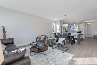 Photo 12: 159 Rankin Drive: St. Albert House Half Duplex for sale : MLS®# E4221048