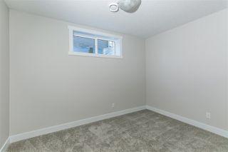 Photo 24: 159 Rankin Drive: St. Albert House Half Duplex for sale : MLS®# E4221048