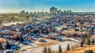 Main Photo: 414 11A Street NE in Calgary: Bridgeland/Riverside Land for sale : MLS®# A1054068