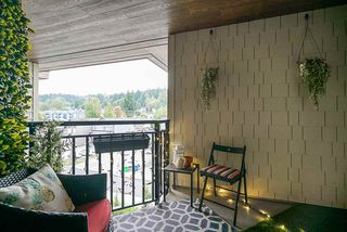 "Photo 18: 503 2525 CLARKE Street in Port Moody: Port Moody Centre Condo for sale in ""The Strand"" : MLS®# R2524901"