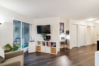 """Photo 13: 503 2525 CLARKE Street in Port Moody: Port Moody Centre Condo for sale in """"The Strand"""" : MLS®# R2524901"""