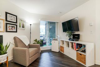 """Photo 14: 503 2525 CLARKE Street in Port Moody: Port Moody Centre Condo for sale in """"The Strand"""" : MLS®# R2524901"""